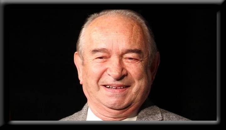 Bozkurt KURUÇ (Eski DT Genel Müdürü, Başrejisör)