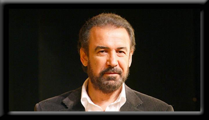 Cihan Ünal (Tiyatro Sanatçısı)