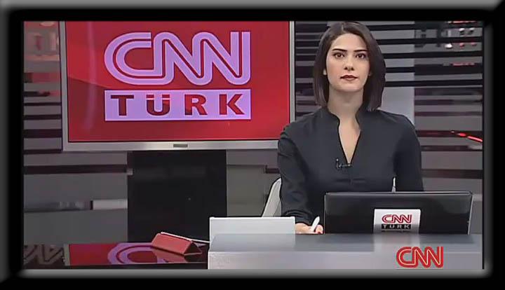 Sultan Arınır (NTV Haber Spikeri)